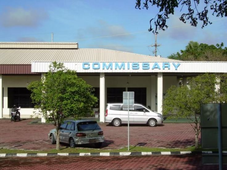 comissary-caltex-rumbai