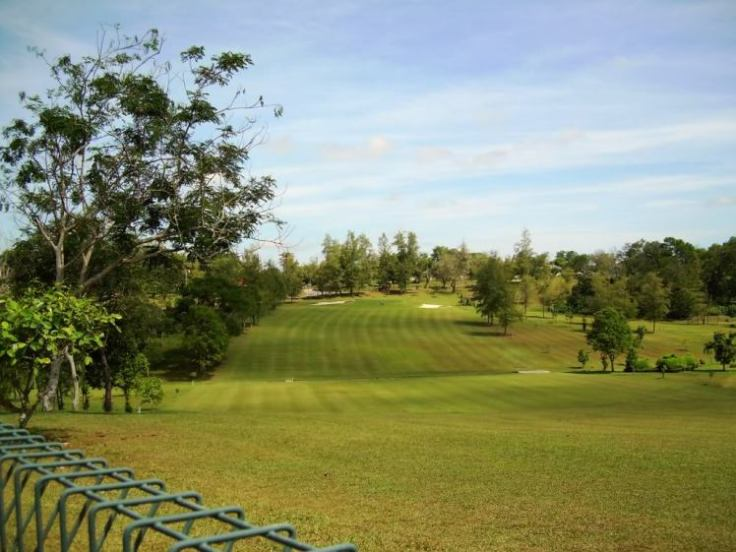 golf-course-caltex-rumbai