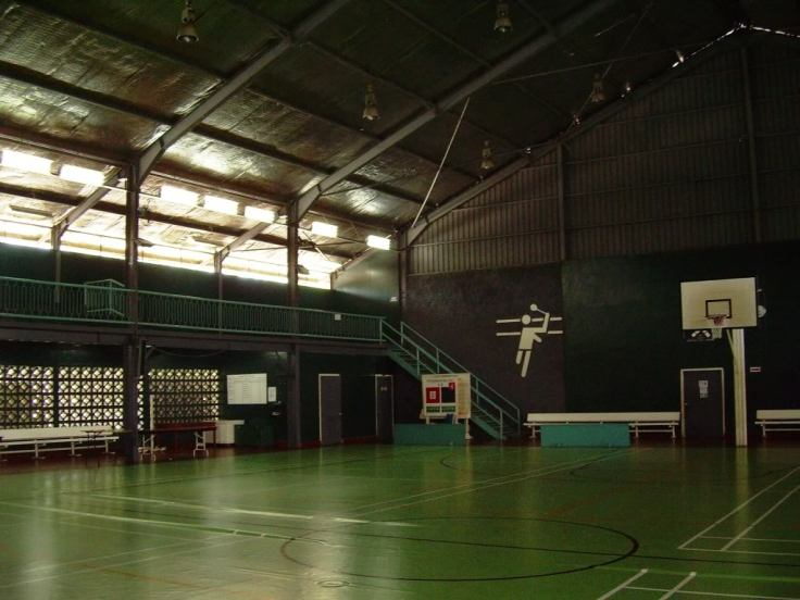 gor-indoor-caltex-rumbai