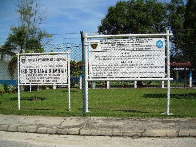 sd-cendana-rumbai-caltex