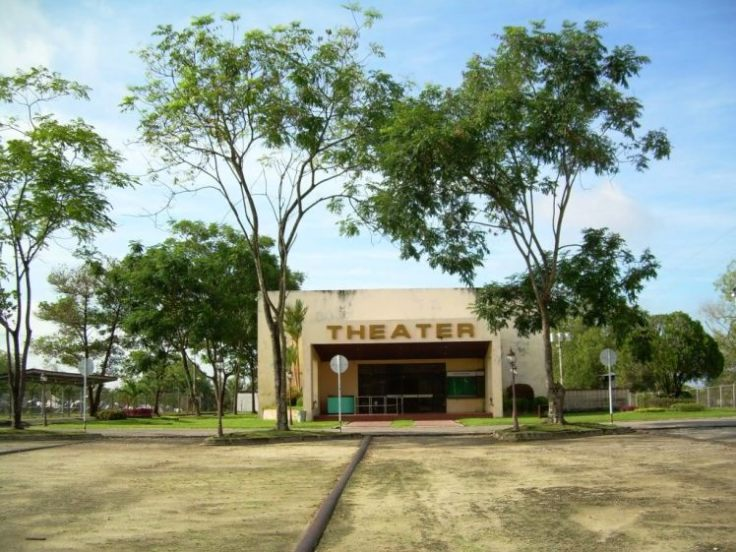 theater-caltex-rumbai